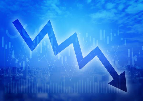 株価暴落のきっかけとなった出来事