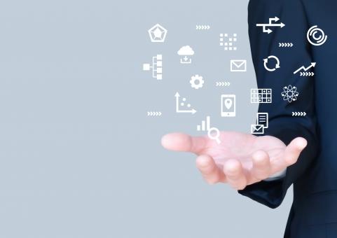 徹底した業務の効率化と仕組み化